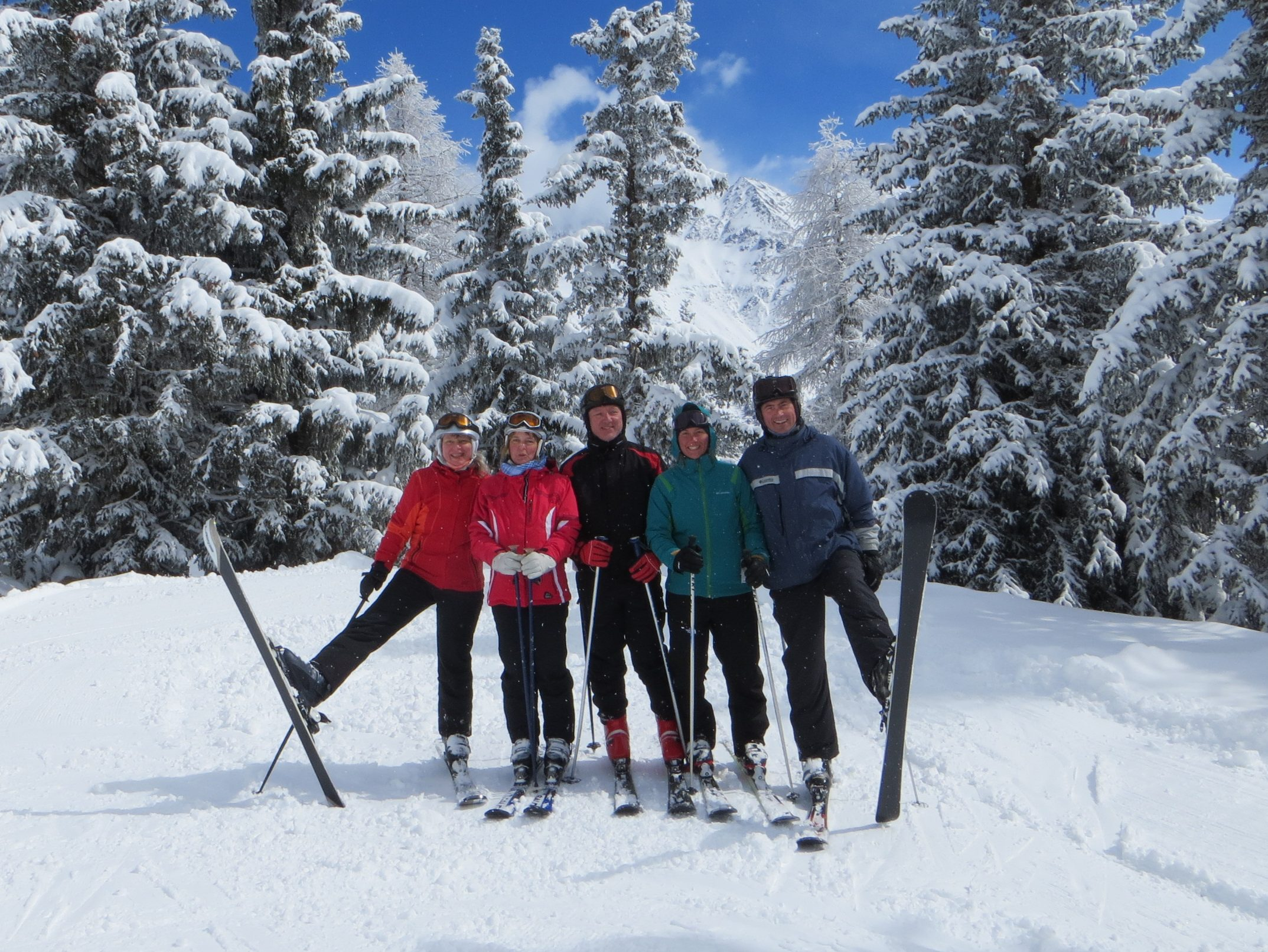 Ski Academy | Ski School | Skiing