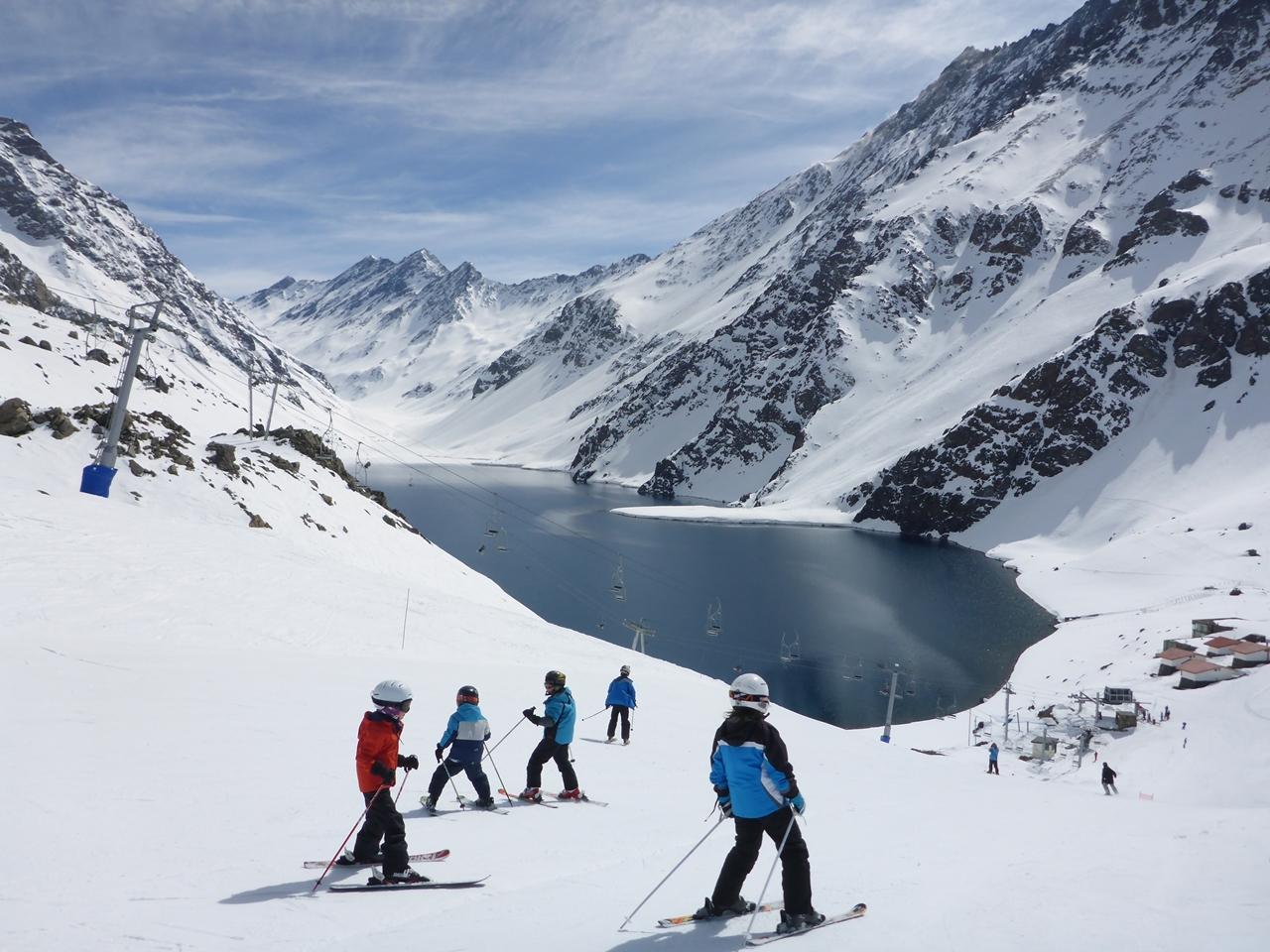 Kids | Skiing | Fun | Snow Heros | Ski School