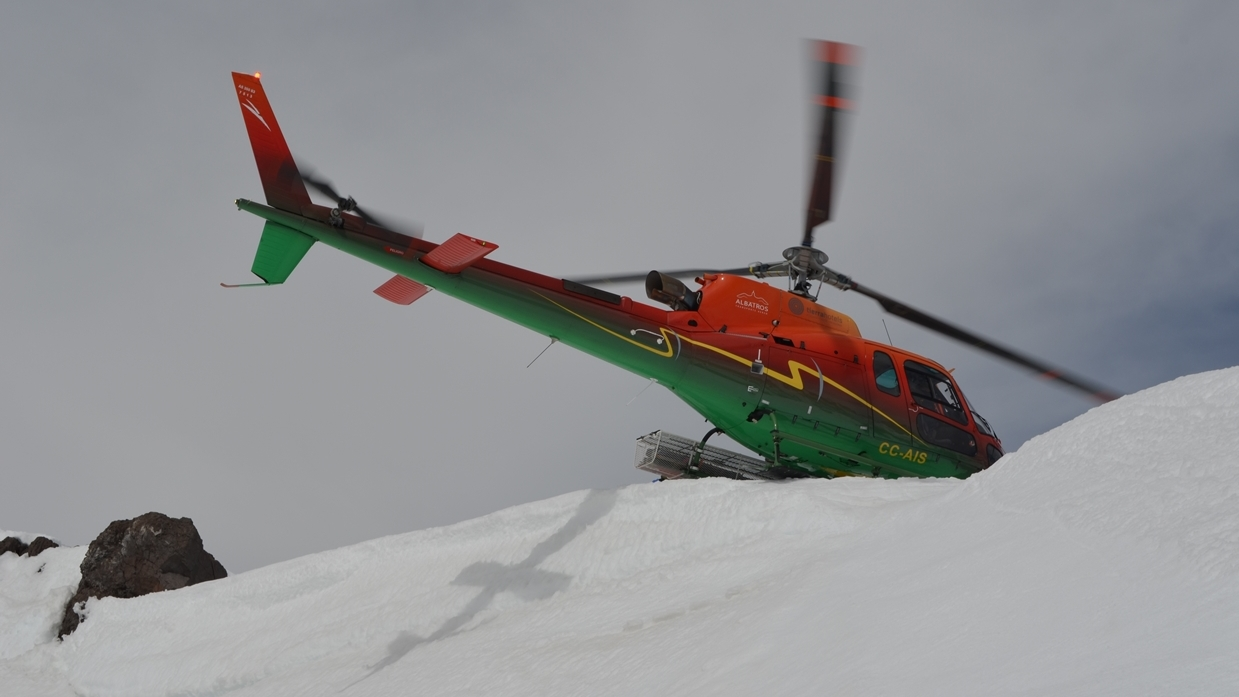 Helicopter | Skiing | Heli Skiing | Freeriding | Snow Adventure