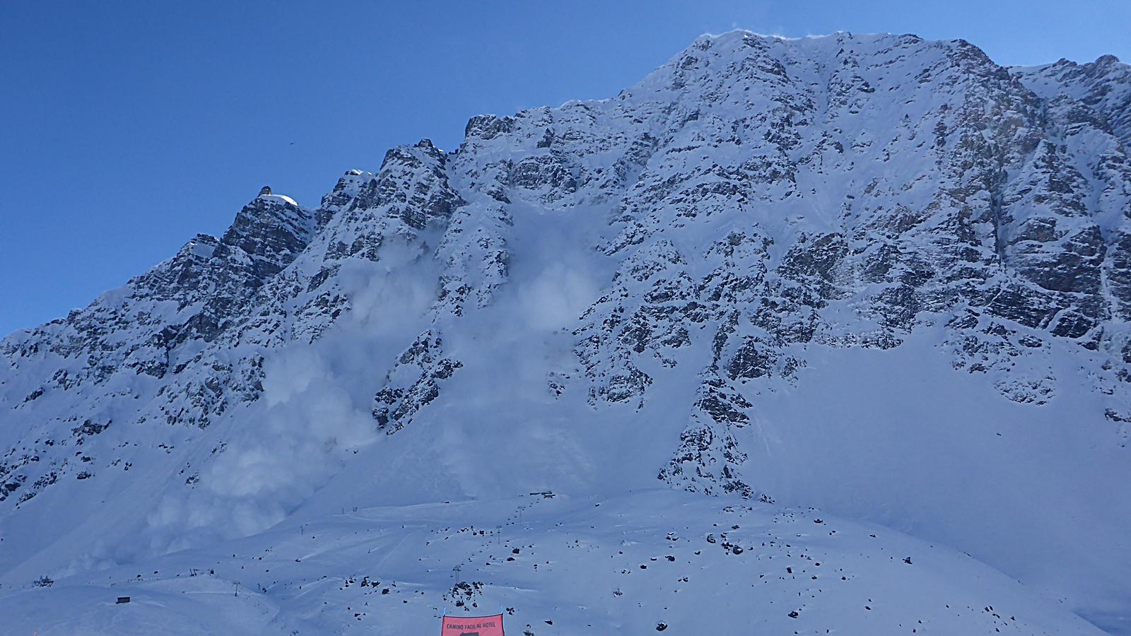Avalanche | Warning | Risk