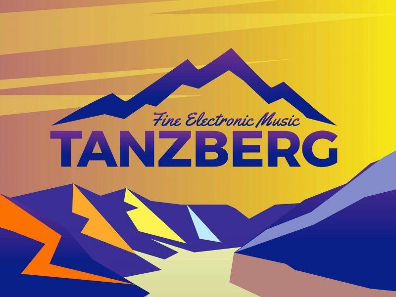 Tanzberg; electronic music; dance event in Andermatt; Ski Academy Partner; techno; après-ski; Party; march madness; springtime;