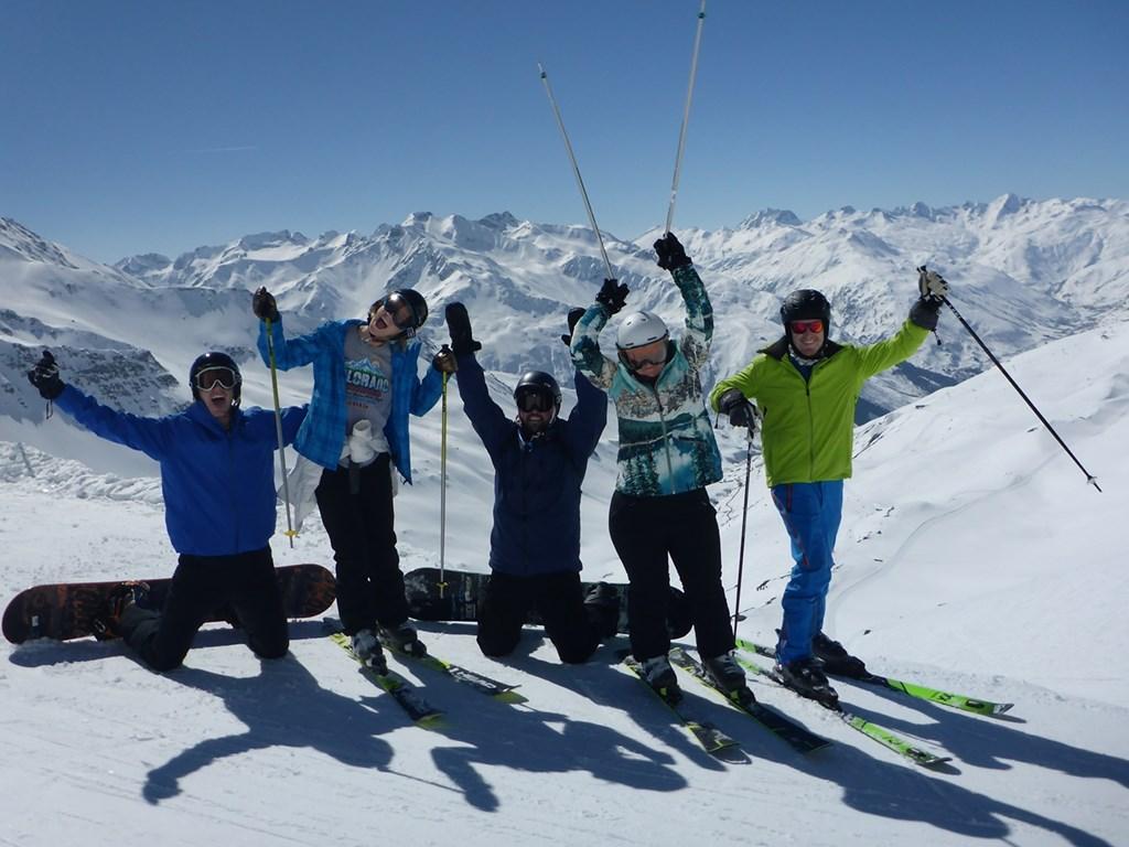 Ski Camps; Events; Whisky & Ski; Ski & Wine Week; Ski Academy; Skiarena; Andermatt; Sedrun; Disentis;