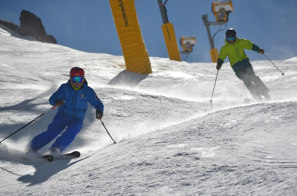 Moguls | Ski Camp | Skiing | Performance | Off-Piste | Coaching