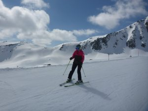 Learn to Ski Camp; Ski Academy; Ultimate Adventure; Discover Disentis; First timer lesson; best ski school;