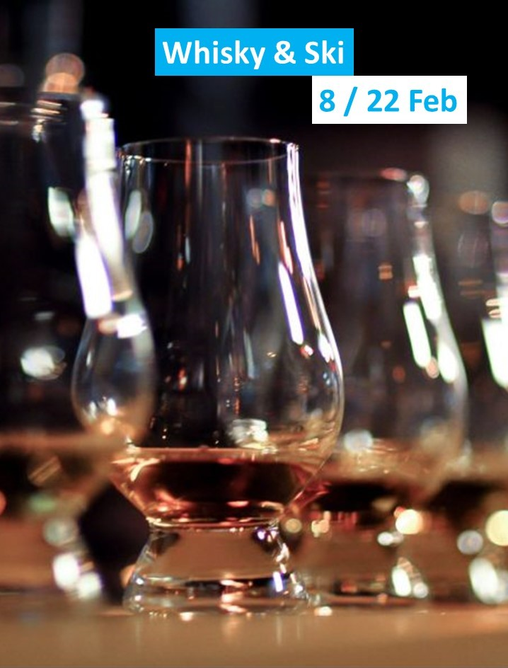Whisky | Ski | Event