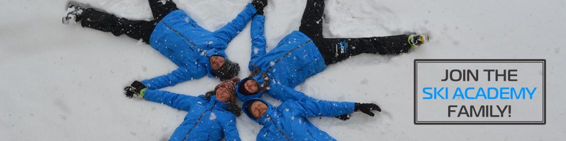 Ski Academy Newsletter, Andermatt, Skischool, Sign Up, Subscribe